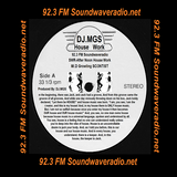 SWR and DJ.MGSPresents: After Noon HouseZ WorkX Arp.24.2019 By Mad Growling SCi3NTiST.Vol.8