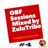 OBF Sessions #4 Mixed by ZuluTribe ( Soulful House Version)