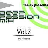 Deep Passion mix Vol.7