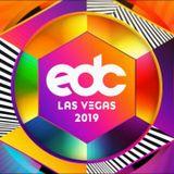13 - Live @ EDC Las Vegas 2019