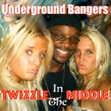 BIG Twizzle DEEP In the MIDDLE (Sleazy Underground Bangers Edition) 超 Deep Sleeze Underground House!
