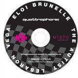 Quattrophonic (Eloi Brunelle, Lebaron, The Autist, Vega) @ (((Stereo))) June 2007