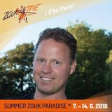 Zouktime! Summer Zouk Paradise part 1