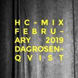 Dag Rosenqvist - Headphone Commute Mix