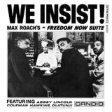JA007: We Insist! Freedom Now