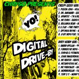 Digital Drive By - Side A: The Creepy Geeky Side