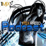 1Mix Radio Trance Podcast January 2013 with DJ Johnnson