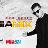 DJ C- LIVE MIA MIX SESSIONS