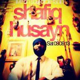 SCR presents Shafiq Husayn