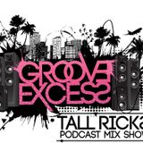 Groove Excess - March Episode 2017