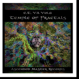 Forest vibes of my newest release Temple of Fractals