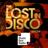 The Lost In Disco show with Jason Regan – Sunday 11th November 2018