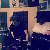 Rigid Disco on Different People Radio Show [Docks Studios]