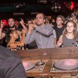 Don Barbarino aka Godfather D Live @ OASIS (Resident DJ @ Salon Daome) Every Wednesdayz