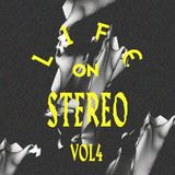 KIDCUT - Life on Stereo Vol. 4
