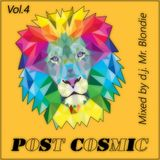 Post Cosmic - Volume 4