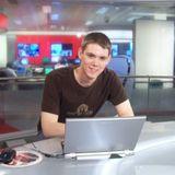 Matt Webb talks about mental health on BBC WM 95.6
