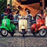 Italian Sessions Vol 1