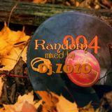 DJ Zozo-Random 004 (Autumn mix)