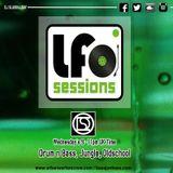 L.F.O.SESSIONS - DJ SWEETLEAF - UWC - 07.03.2018
