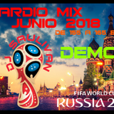 CARDIO MIX JUNIO 2018 DEMO1 - DJSAULIVAN