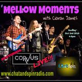 Mellow Moments 2nd October 2016