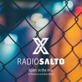 Xpath in the mix on Radio Salto Amsterdam @ The Drum and Bass Break