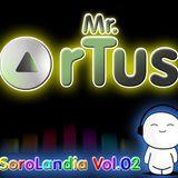 Mr. Artus - SoroLandia vol.02