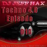 Techno 4.0 - Episode 014