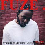 Kendrick Lamar Mix