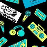 """Session Freestyle en direct et en public """"Radio Campus Clermont Cypher #1"""""""