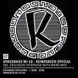 Spacebass w/ LD - 25th April 2015