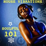 HOUSE VIBRATIONS - SOULFUL 101