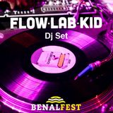 Flow Lab Kid - DJ Set @ Benalfest 2018