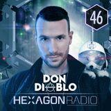 Don Diablo : Hexagon Radio Episode 46