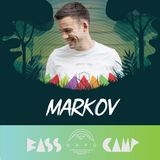 Bass Camp Orfű Podcast 003 w/ Markov