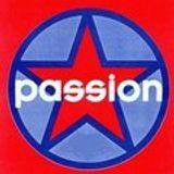Stu Allan - Passion, Rumours, 1992