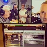 CLUB MANIA : May 14th 2016, on Vibration.FM