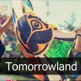 Tomorrowland 2015 - Official WarmUp Festival Mix (Original)