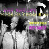 Destiny Child Vs Beyonce - Club Sloth Mix