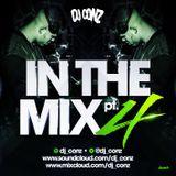DJ CONZ - InTheMix pt4 | RnB | Hiphop | Oldschool | Grime | Baseline