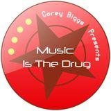 Corey Biggs Vs Oris De Cueva - Music Is The Drug 186
