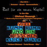°_* Michael Blaszcyk - Viel Bumm Bumm & ein bisschen Klick Klack *_°