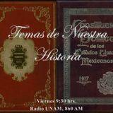 Estudio comparativo entre las Constituciones de 1857 y 1917