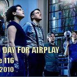 A Good Day For Airplay - Episode 116