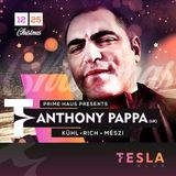 Anthony Pappa - End Of Year Christmas Mix (2016)