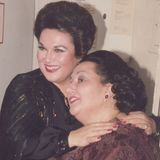 "Rossini: ""Semiramide"" – Caballé, Horne, Morris, González; Bonynge; San Francisco 1981"