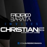 "Radioshow ""ON ROAD"" #Ep2 - FREDERICO BARATA invites CHRISTIAN F"