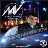 Miguel Vargas - Presents My Years Hits 2015 - Audio