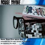New Year Eve 2012 Set (live mix)